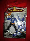 Power Ranger Samurai Samurai Ranger Water Action Figure