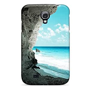 VsJOsZz2506apAeh Tpu Case Skin Protector For Galaxy S4 Landscape 40 With Nice Appearance