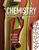 img - for Chemistry an Atoms-focused Approach 2W with Ebook and Smartworks book / textbook / text book