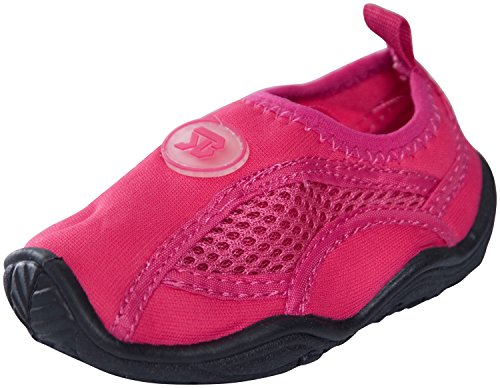 Starbay Toddler Slip On Athletic Water Shoes Fuchsia 10