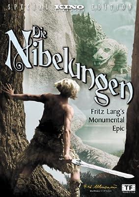 Die Nibelungen: Kino Classics Deluxe Remastered Edition