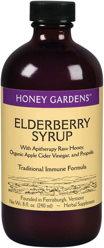 Top 13 Best Cough Syrup For Kids (2020 Reviews & Buying Guide) 10