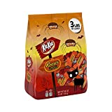 Herchsey's Halloween Snack Size Assortment  3 Pound Bag (Small Image)