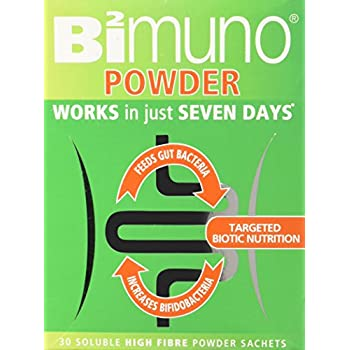 Bi2Muno Prebiotic Food Supplement 30 Sachets
