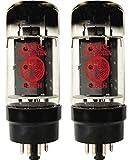 Electro-Harmonix 6L6EH Power Vacuum Tube, Platinum Matched Pair