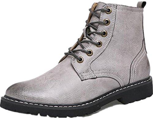 JACKDAINE Men's Casual Martin Boots Men's Boots High Boots Oxford Boots:  Amazon.ca: Shoes & Handbags
