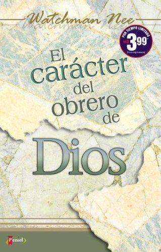 Download El Carácter del obrero de Dios (Spanish Edition) pdf epub