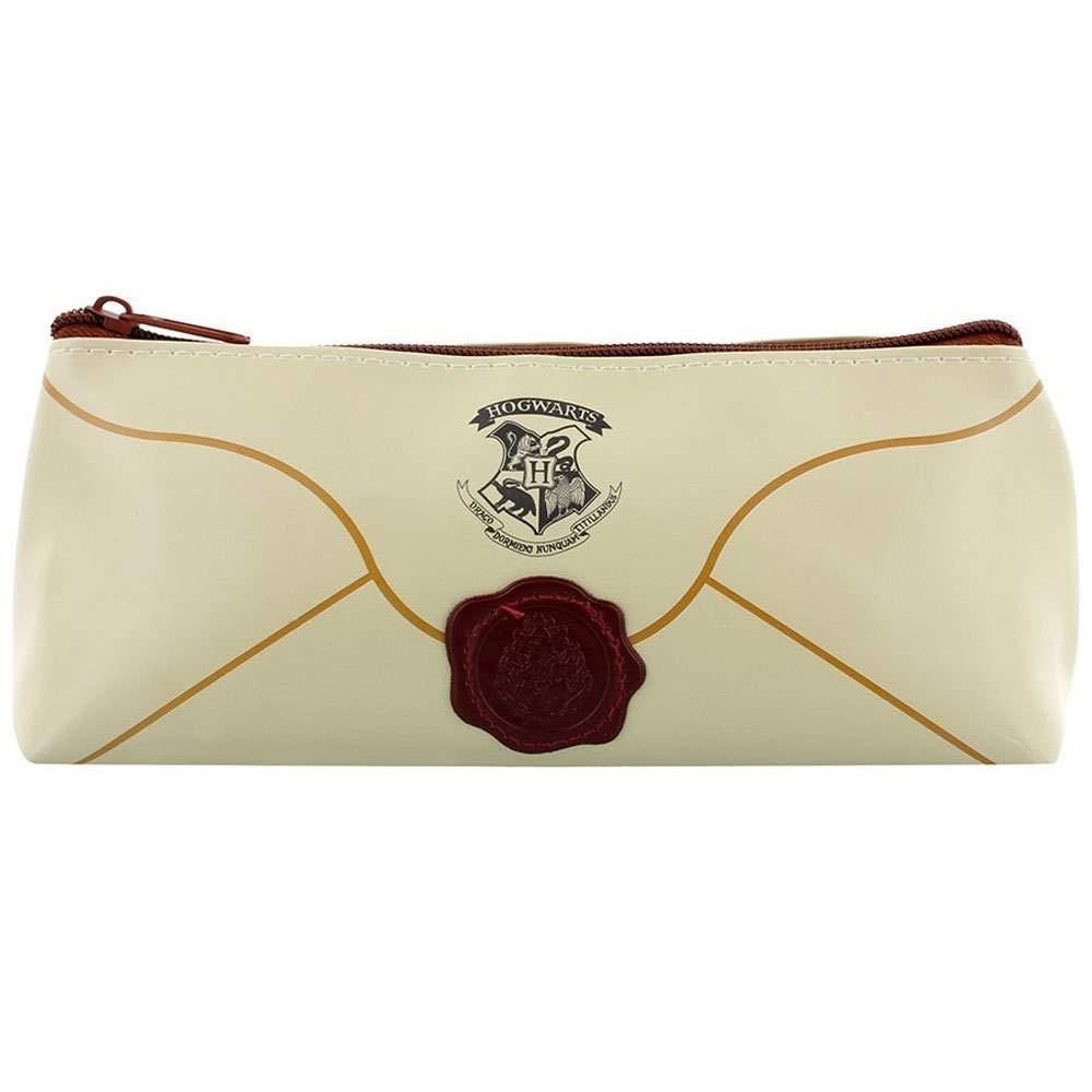 Amazon.com: Harry Potter Premium - Estuche escolar (11.4 x ...