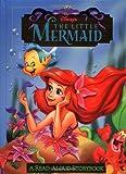 The Little Mermaid: A Read-Aloud Storybook