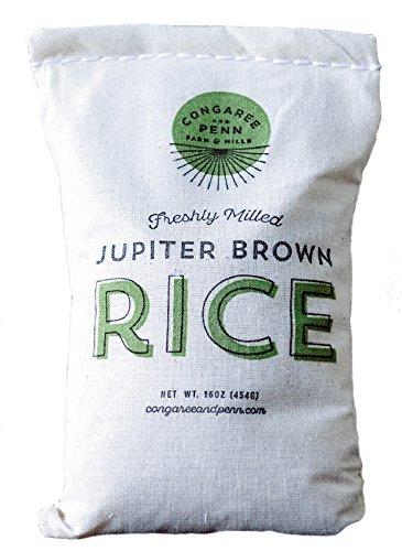 Jupiter Brown Rice - Jupiter Brown