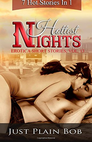 Download Hottest Nights: 7 Hot Stories In 1 PDF