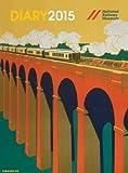 National Railway Museum Pocket Diary 2015, The National Railway Museum, 0711235228