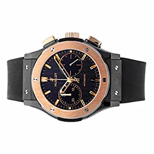 Hublot Classic Fusion automatic-self-wind mens Watch 521.CO.1781.RX (Certified Pre-owned)