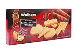 Walkers Shortbread Pure Butter Tradition...
