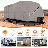 Leader Accessories Travel Trailer RV Cover Fits
