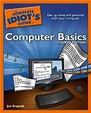 Computer Basics, Joe Kraynak, 1592575978