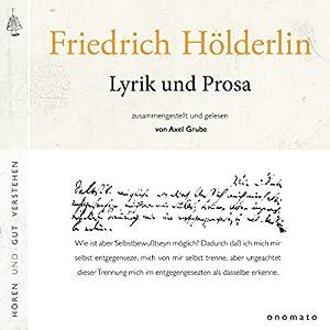 Lyrik und Prosa Hörbuch