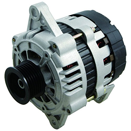 Premier Gear PG-8483 Professional Grade New Alternator