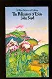 The Pollinators of Eden by John Boyd front cover