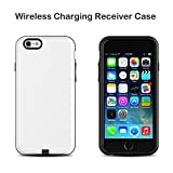 Neotrix Magnetic QI Wireless Charger Charging Receiver Phone Case for iPhone 6 6s 7(4.7'')