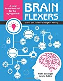 Product review for Brain Flexers: Games and Activities to Strengthen Memory