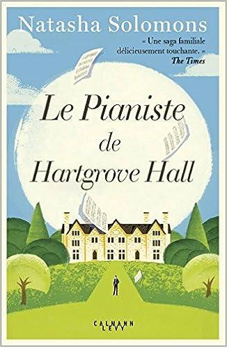 Le Pianiste de Hartgrove Hall de Natasha Solomons 51bg9GfiDvL._SX324_BO1,204,203,200_