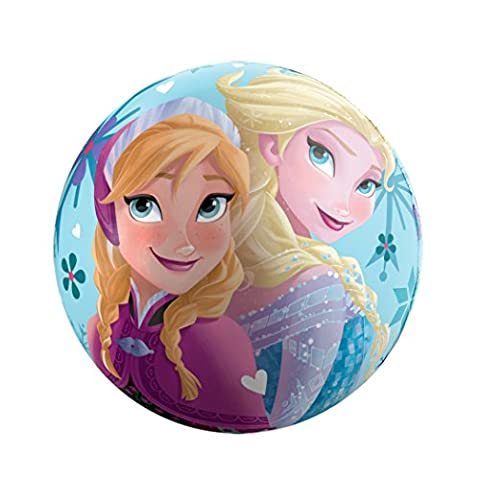 Hedstrom Disney Frozen HD Foam Play Ball, 3