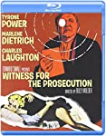 Cover Image for 'Witness for the Prosecution'