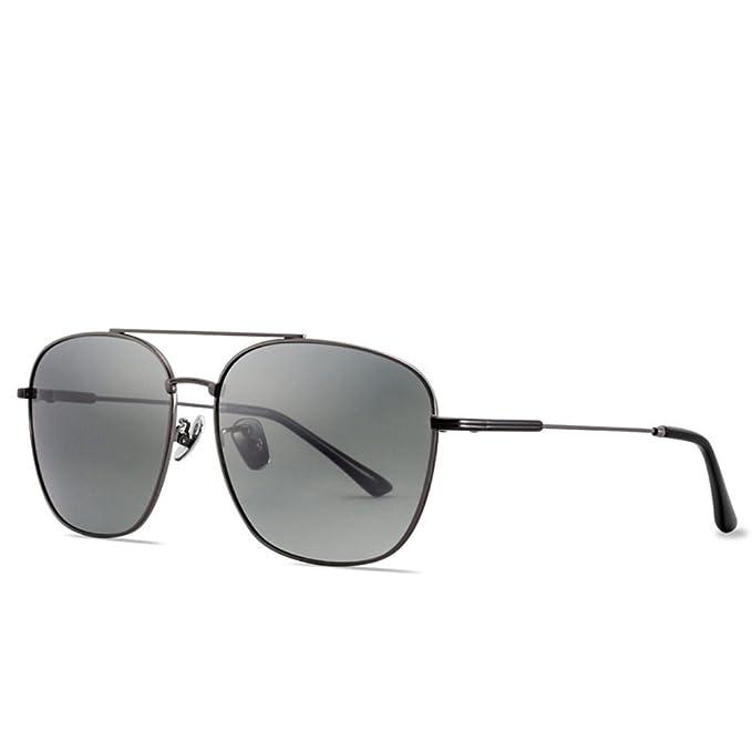 Shop 6 Gafas de sol Gafas polarizadas generales masculinas y femeninas controladores de gafas de sol conducen gafas de sol gafas polarizadas ovales.