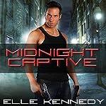 Midnight Captive: Killer Instincts Series #6 | Elle Kennedy