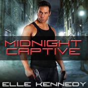 Midnight Captive: Killer Instincts Series #6 | Elle Kennedy