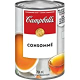 Campbell's Beef Consomme Soup, 284ml