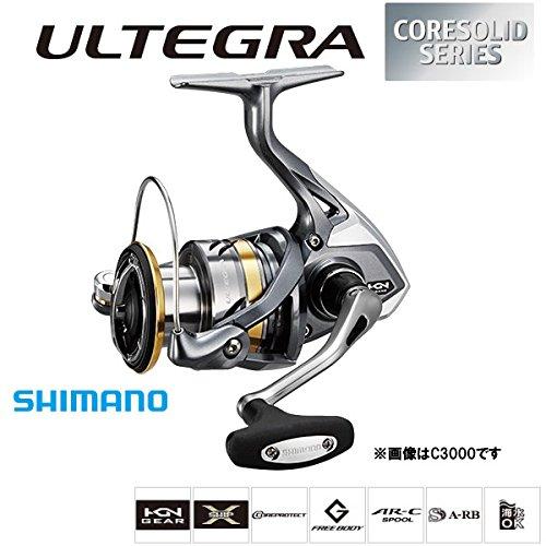 SHIMANO(シマノ) リール 17 アルテグラ 2500Sの商品画像