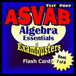 ASVAB Study Guide (updated 2019) - Mometrix