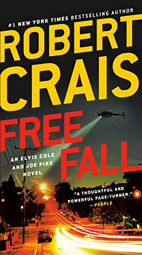 Free Fall: An Elvis Cole and Joe Pike Novel