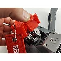 Mavic Lens Hood Gimbal Lock Pro Version Protective Cover for For DJI Mavic lock RED