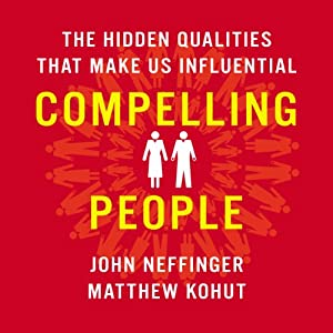 Compelling People Audiobook