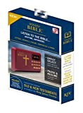 Allstar Innovations WB011124 Wonder Bible – The Talking King James Bible Audio Player, As Seen on TV