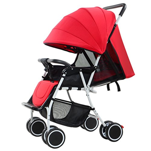 3 In One Jogging Stroller - 6