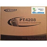 Kirisun PT4208 Professional FM Handheld Transceiver