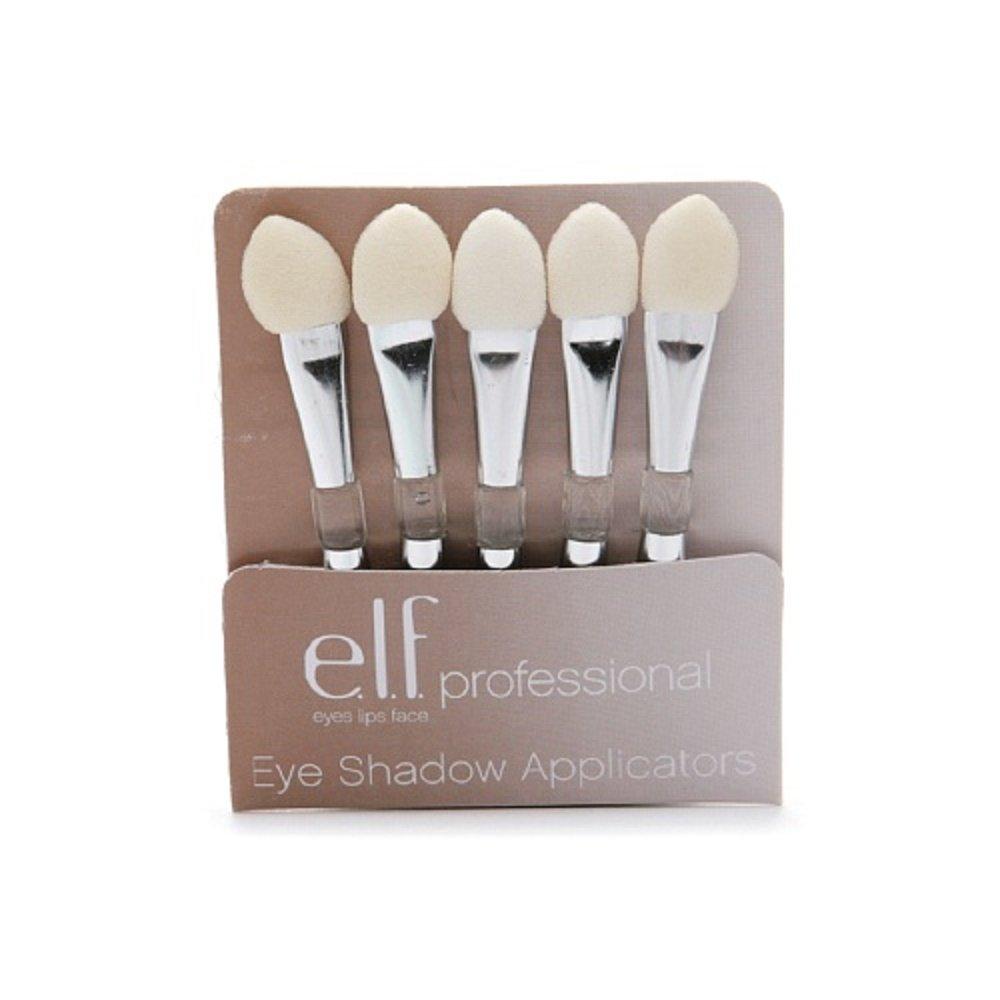 e.l.f. Essential Eyeshadow Applicators - Eyeshadow Applicators e.l.f. Cosmetics