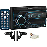 2001-2003 Toyota RAV-4 Digital Media Bluetooth Receiver w/ USB/AUX+Remote