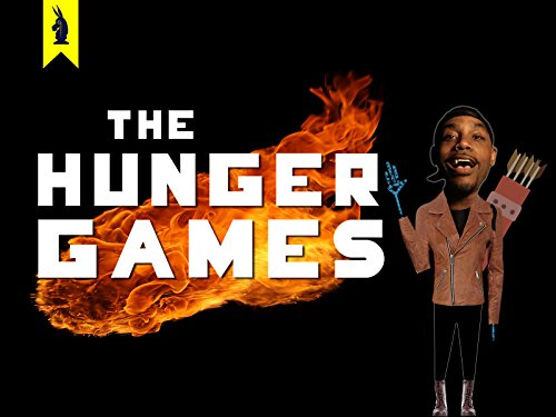 The Hunger Games (The Hunger Games By Suzanne Collins Summary)