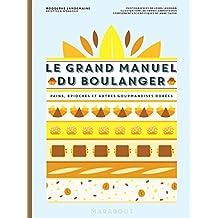 GRAND MANUEL DU BOULANGER (LE)