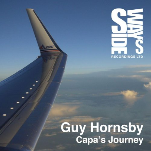 Amazon.com: Capa's Journey Ep: Guy Hornsby: MP3 Downloads