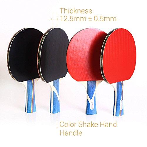 Review ShamQ 4player Ping Pong
