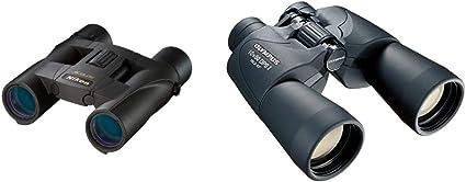 Nikon Aculon A30 Fernglas Schwarz Olympus 10 X 50 Kamera
