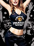 LIVE IN U.S.A.~at 1st Mariner Arena July 31,2004~ [DVD]