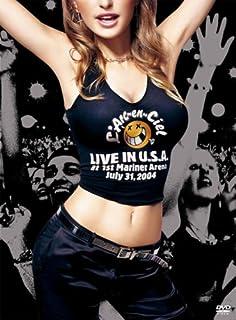 Amazon.co.jp | Live in Usa [DV...