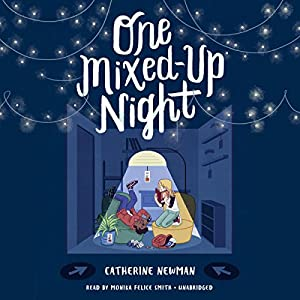 Download audiobook One Mixed-Up Night